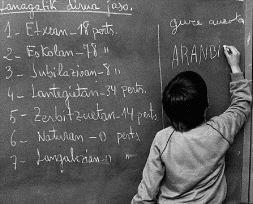Colegios públicos habilitan aulas para niños sin plaza en centros concertados